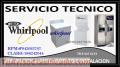 SERVICIO TECNICO REFRIGERADORAS WHIRLPOOOL 2888816