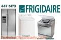Servicio tecnico lavadora  frigidaire
