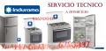 SERVICIO TECNICO INDURAMA REFRIGERADORAS 014476173
