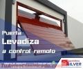 PUERTAS LEVADIZAS LIMA PERU EL ESPECIALISTAS  SILVER  976850767