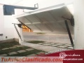 Puertas Automaticas de garaje a control remoto PERU DOOR Telf 4623061
