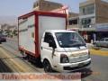 Mudanzas servicio logistico Taxi Carga