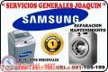 Servicio técnico SAMSUNG reparaciones en general lavadoras,secadoras  991-105-199