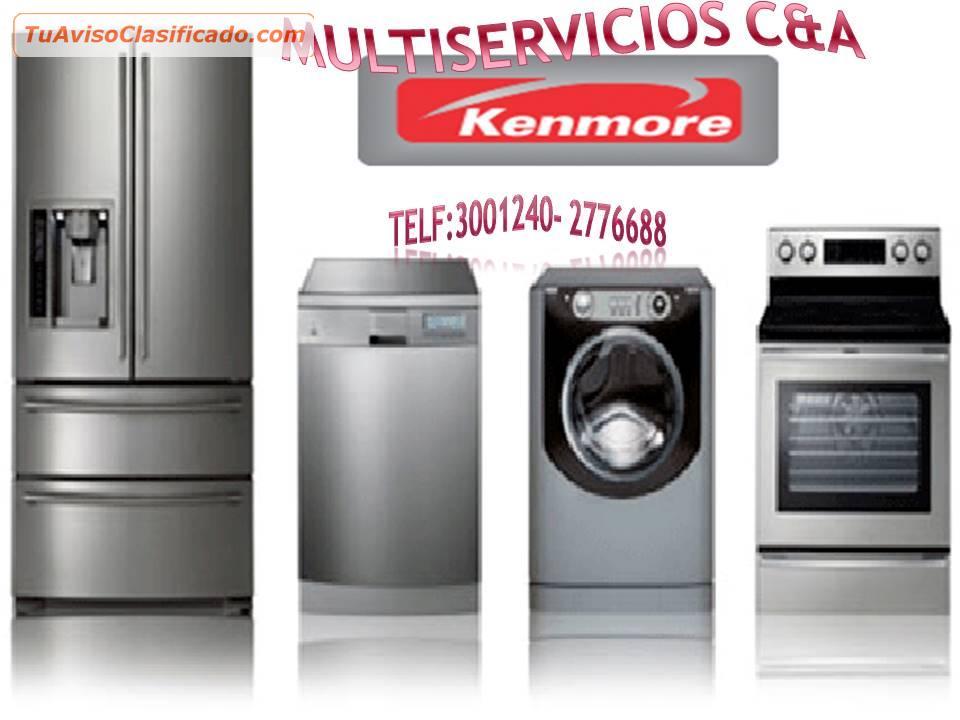 3001240 Kenmore Servicio Tecnico Lavadoras Kenmore Lima