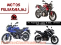 Venta de Motos en Chiclayo