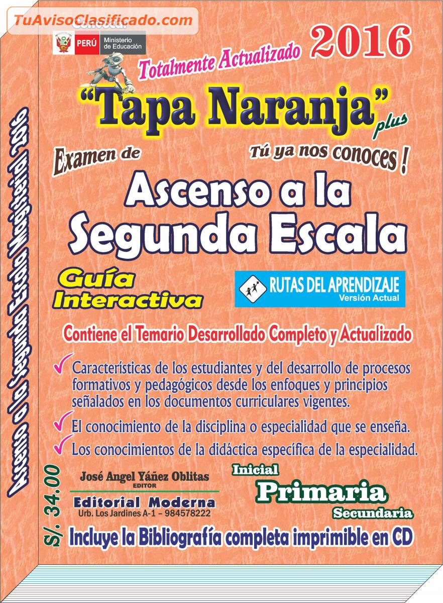 ... For Minedu Resultado Del Examen A La Segunda Escala - agcar.party