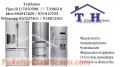 Reparacion de refrigeradoras LG servicio tecnico 7650598