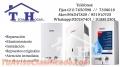 Servicio de termas BOSCH a gas y eléctrica 951910705