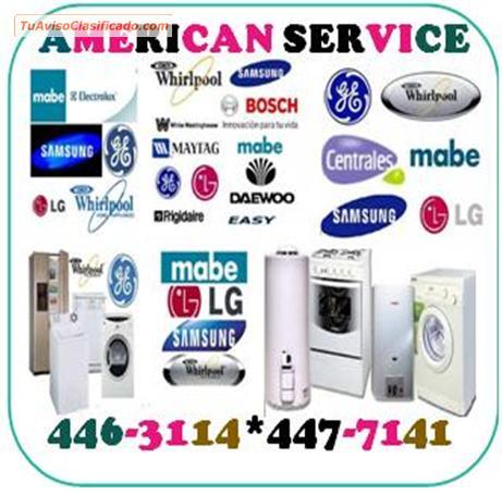 Reparaciones De Refrigeradoras 447 7141 Servicios Y