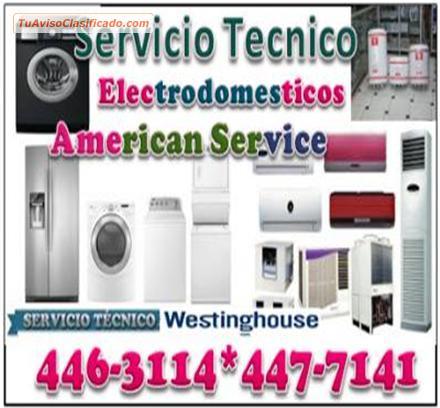 Servicio De Reparaciones De Refrigeradoras General