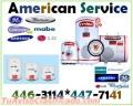 REPARACIONES DE COCINAS A GAS/MANTENIMIENTOS COCINAS ELECTRICAS  447-7141