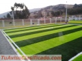 GRASS SINTETICO CORPORACION GRASS SUPER SPORT  NIVEL NACIONAL Y  MEJOR PRECIO DEL MERCADO