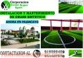 GRASS SINTETICO CORPORACION GRASS SUPER SPORT