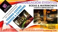 Bodas & WEDDING PLANNER Organizador de Eventos (La Molina, San Isidro, Miraflores) 2020