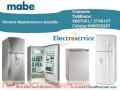 SERVICIO Tecnicos de lavadoras reparaciones en la marca MABE 2748107 en lima