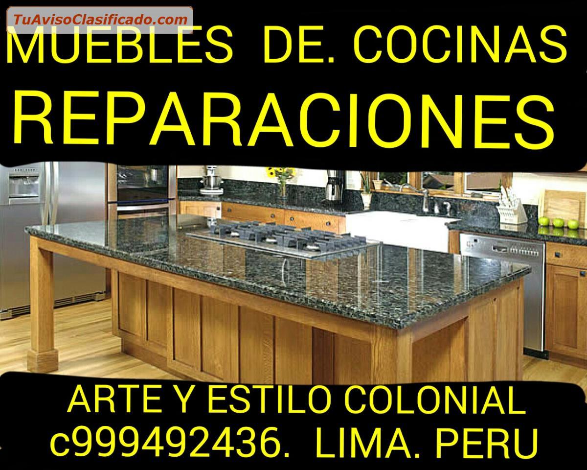 Muebles y bares cl sicos exclusivos cercado de lima lima for Muebles rusticos uruguay