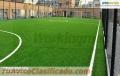 Venta De Grass Artificial Para Canchas Derportivas - WMGRASS