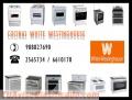 SERVICIO  TÉCNICO DE COCINAS WHITE WESTINGHOUSE  2565734