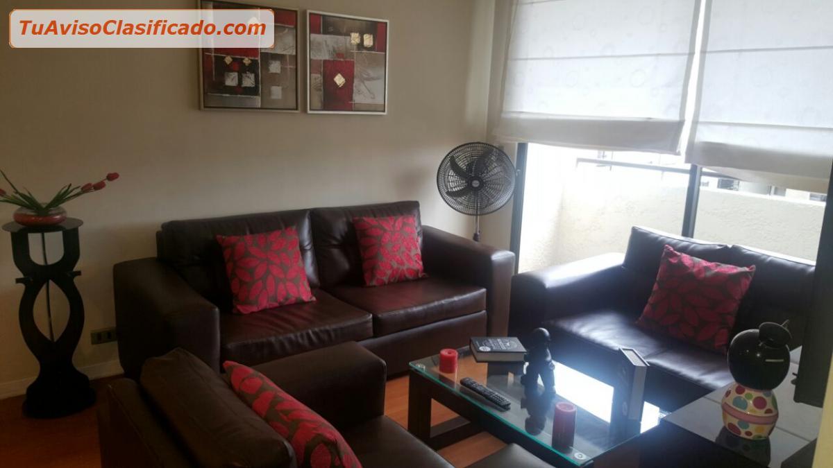 Departamento de 2 dormitorios en alquiler en miraflores for Alquiler de dormitorios