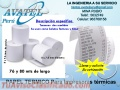 PAPEL TERMICO PARA DISPENSADORES MONITOR TOUCH SCREEN PUENTE PIEDRA