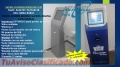 "DISPENSADOR TOUCH SCREEN DIGITAL  15"" CON SOFTWARE"