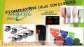 KIT ORDENADOR  DE COLAS ELECTRÓNICAS CON 03 DIGITOS