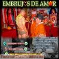 AMARRES DE AMOR - RETORNOS DE PAREJAS - PUSANGA EFECTIVA