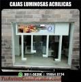 CAJAS ACRILICAS ULTRADELGADAS  FABRICACION DE CAJAS ACRILICAS ULTRA DELGADAS