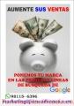 PROMOCION DE PRODUCTOS O SERVICIOS