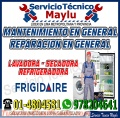 Servicio frigidaire en san juan de lurigancho - reparación de lavadora. 7576173