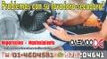 S/. 20 A Domicilio!! Soluciones Técnicas En Lava Secas Daewoo - 4804581