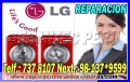 *SERVICIOS  TECNICO  LAVADORAS  LG  7378107 – MANTENIMIENTOS – SURQUILLO-