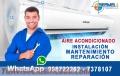 MANTENIMIENTO PREVENTIVOS DE  AIRE ACONDICIONADO 7378107  Miraflores