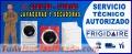 ¡!total garantía!!((lavadoras-secadoras)) servicio Frigidaire =7378107///san miguel**