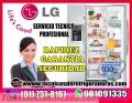 7378107«Centro Técnico de Refrigeradoras LG en Magdalena del Mar
