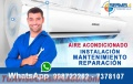 ¡!MANTENIMIENTO PREVENTIVO DE AIRE ACONDICIONADO /7378107 **MIRAFLORES