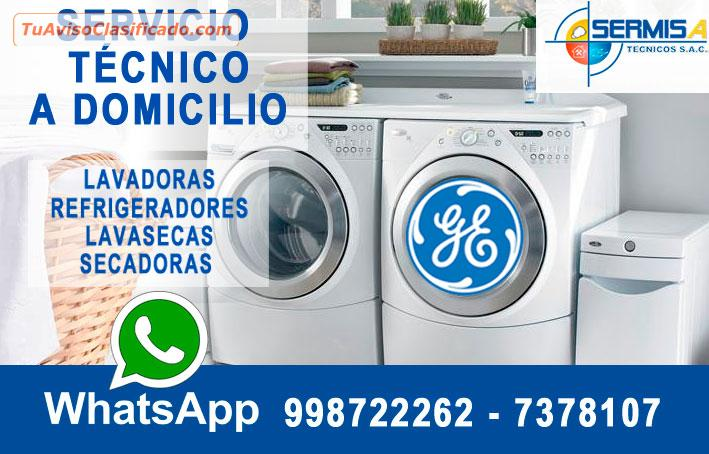 Altamente capacitados servicio general electric - Recambios general electric ...