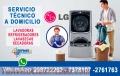 «LLegamos!!san borja»Servicio tecnico LG«7378107»Lavadoras«»