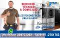 Servicio Técnico de Lavadoras KENMORE en San Isidro, 7378107