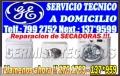981091335- Reparación de Secadoras General Electric en Ate