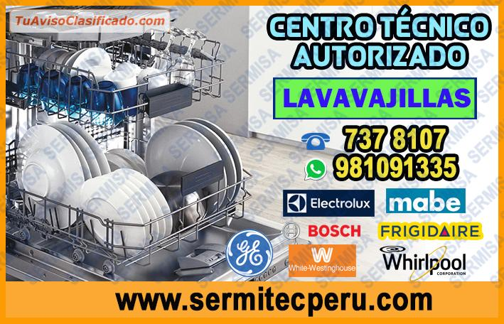 Servicio t cnico de lavavajillas general electric 7378107 - Servicio tecnico general electric ...