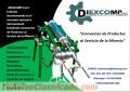 PACKSACK DX-60 DIAMANTINO NEUMÁTICO VERSAL