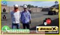 Servicio de imprimacion asfaltico, slurry, sellados, instalacion de mantos, asfaltado.