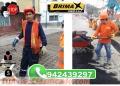 VENTA DE ASFALTO EN FRIO, EN SACOS DE 50 KILOS TELF. 01-7820233.