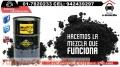 VENTA DE ASFALTO EN FRIO, MEZCLA ASFALTICA PREPARADA PARA JUNTAS Y CUNETAS. TELF. 7820233.