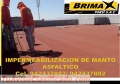 TECHOS PROTEJIDOS CON LOS MEJORES MANTO ASFALTICOS BRIMAX PERU.