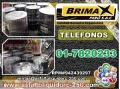 IMPRIMANTE BITUMEN, ESPECIAL PARA MANTOS - BRIMAX PERU SAC.