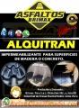 SUPER VENTA DE ALQUITRAN DE HULLA, AQUI LA MEJOR CALIDAD A-1. TELF. 01-7820233.