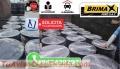 EMULSION ASFALTICA MODIFICADA CON POLIMEROS - TELF. 01-7820233 - CEL. 942437882.