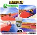 MEMBRANA ASFALTICA  - BRIMAX PERU SAC. TELF. 01-7820233.